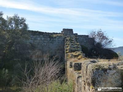 Ciudad de Vascos-Dolmen de Azután;visitas madrid excursiones para cruceros mapa de comunidad de mad